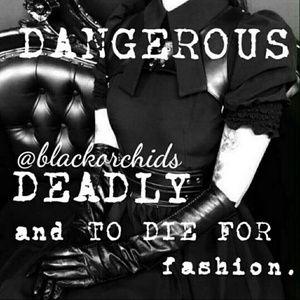 ꧁💀༒ DEADLY & 2 DIE 4 ༒💀꧂